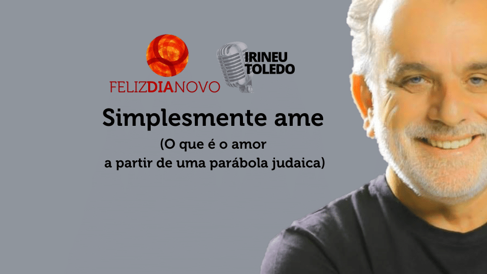 Simplesmente Ame